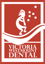 Victoria Westmount Dental Logo